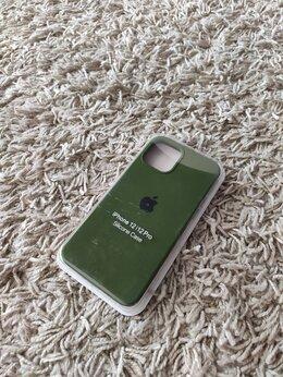Чехлы - Чехол для iPhone 12/12 Pro Silicone Case новый , 0