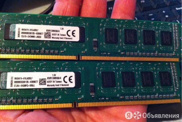 Оперативная память ddr2 2gb по цене 200₽ - Модули памяти, фото 0
