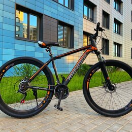 Велосипеды - Велосипед горный 29 колёса , 0