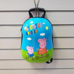 Рюкзаки, ранцы, сумки - Рюкзак детский новый свинка Пэппа, 0