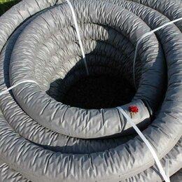 Дренажные системы - Труба дренажная 63, 110 , 160, 200, 0
