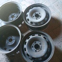 Шины, диски и комплектующие - Диски штампы Ford Focus 2 Форд Фокус 2 R15, 0
