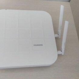 """Проводные роутеры и коммутаторы - Точка доступа """"Huawei AP6150DN"""", 0"""