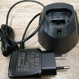 Аккумуляторы и зарядные устройства - Зарядное устройство bosch gal 1210 cv, 0