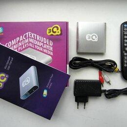 ТВ-приставки и медиаплееры - Цифровой медиаплеер 3Q F416HC, 0