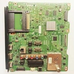 Запчасти к аудио- и видеотехнике - Материнская плата BN41-01812A для телевизора Samsung UE40EH5307K, 0