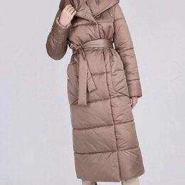 Пальто - Пальто до -25 качественное ElectraStyle 46,48,50,52, 0
