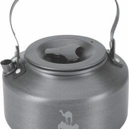 Аксессуары - Аксессуары TRAMP Чайник походный Tramp 1,1л TRC-036   алюминий, 0