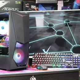 Настольные компьютеры - Игровой ПК Ryzen 3 3100 RTX 2060 6GB 16GB RAM 120 GB RNDM NEW, 0