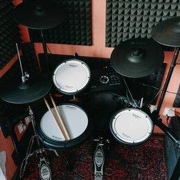 Ударные установки и инструменты - Барабаны Roland TD-17KVX, 0