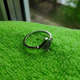 Кольца и перстни - Кольцо женское, 0