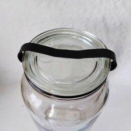 Крышки и колпаки - Зажимы для стеклянных крышек, 0