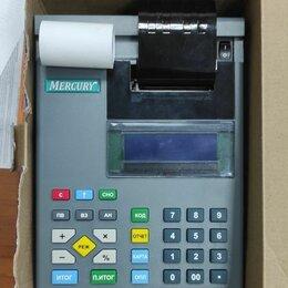 Контрольно-кассовая техника - Кассовый аппарат меркурий 130ф, 0