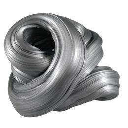 "Лепка - Пластилин для лепки ""Жвачка для рук ""Nano gum"", эффект серебра"", 25 гр., 0"