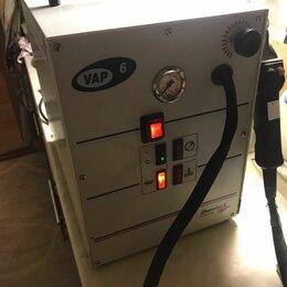 Мойки высокого давления - Пароструйка/Пароструйный аппарат , 0