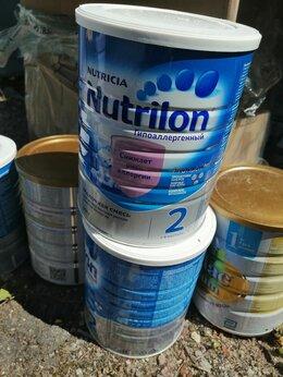 Ёмкости для хранения - Банки пустые из под сухого молока, 0
