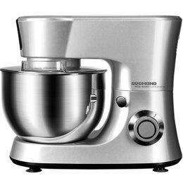 Промышленные миксеры - Кухонная машина REDMOND RKM-4030, 0