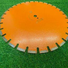 Диски отрезные - Алмазный диск PDT Universal 400 mm, 0