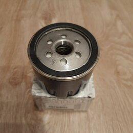 Двигатель и комплектующие - Renault 8200768927  фильтр масляный, 0