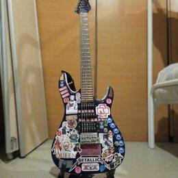 Электрогитары и бас-гитары - Электрогитара Aria , 0