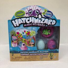 """Развивающие игрушки - d736 Сюрприз Хэтчималс """"Пляж"""", 0"""