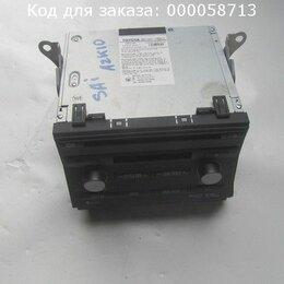 Музыкальные центры,  магнитофоны, магнитолы - Магнитофон на Toyota Sai AZK10, 0