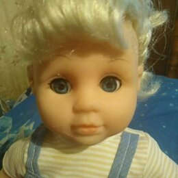 Куклы и пупсы - Кукла СССР, 0