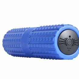 Вибромассажеры - Вибрационный ролик Ergonova Yoga Roller 3D, 0