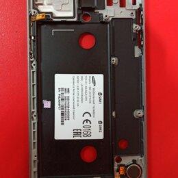 Корпусные детали - Средняя часть корпуса Samsung j510 sm-j510fn, 0
