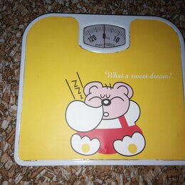 Напольные весы - Весы напольные механические, 0