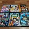 Коллекция мультфильмов на DVD по цене 20₽ - Видеофильмы, фото 3