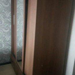Шкафы, стенки, гарнитуры - шкаф купе итальянский орех, 0