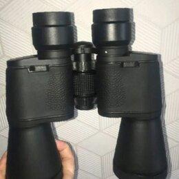 Бинокли и зрительные трубы - Охотничий бинокль чёрный 70'70, 0