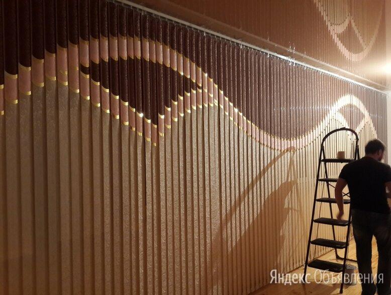 Жалюзи по цене 600₽ - Римские и рулонные шторы, фото 0