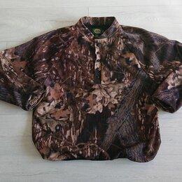 Одежда и обувь - Cabelas Made in USA куртка охота рыбалка, 0
