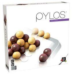 Настольные игры - Настольная игра Пилос Pylos, 0