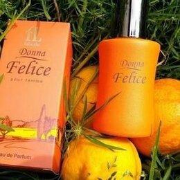 Парфюмерия - Парфюмерная вода для женщин Donna Felice, 0