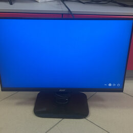 Мониторы - Монитор Acer KA242Ybi, 0