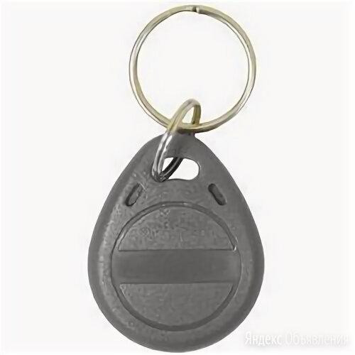 Mifare classic 1K Брелок с кодом Mifare 1k по цене 7₽ - Ключи и брелоки, фото 0