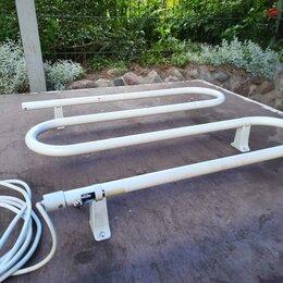 Полотенцесушители и аксессуары - Полотенцесушитель из металопла металлопластиковой трубы, 0