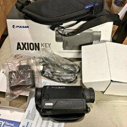 Аксессуары и комплектующие - Тепловизор Pulsar Axion key XM22, 0