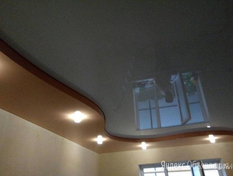 Натяжные потолки по цене 179₽ - Потолки и комплектующие, фото 0