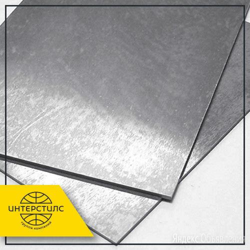 Карточка титановая ОТ4-0 4х500х700 мм ГОСТ 22178-76 по цене 780₽ - Другое, фото 0