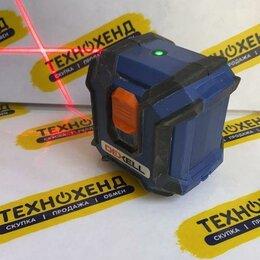 Измерительные инструменты и приборы - Уровень лазерный Dexell NLC02 (кк-70215), 0