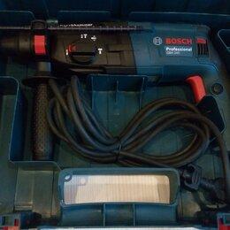 Перфораторы - Перфоратор Bosch GBH 240, 0