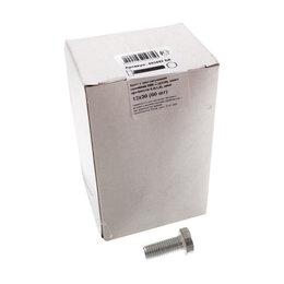 Винты и болты - Болт крепежная техника 12х30 DIN 933 558 60 шт., 0
