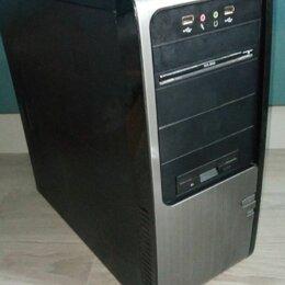 Настольные компьютеры - Домашний ПК Intel i5, RAM 8Gb, SSD+HDD, 2Gb GDDR5, 0