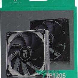 Кулеры и системы охлаждения - Вентилятор корпуса GameStorm TF120S , 0