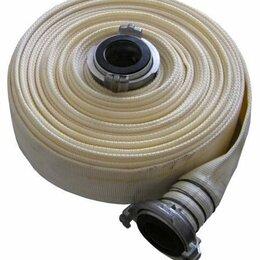 Краны для воды - Рукав напорный DDE РН5020 D50мм L20м с 2 головками ГР50, 0