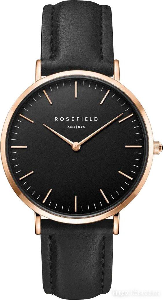 Наручные часы Rosefield BBBR-B11 по цене 6990₽ - Наручные часы, фото 0